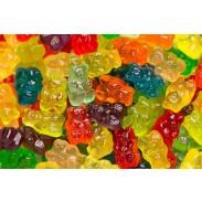 Grab n' Go Gummy Bears 11oz.