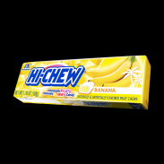 Hi-Chew 10pc Stick Banana - 15ct