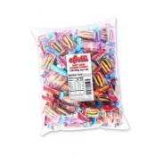 Mini Hot Dog Gummy bulk 2.2lbs (101 pcs)