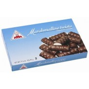 JOYVA VANILLA-MARSHMALLOW TWISTS-9oz. BOX
