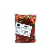 Gummy Bears bulk 5lbs (Kervan)