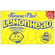 LEMONHEADS 6oz MOVIE BOX