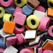 Grab n' Go Licorice Allsorts 11oz.