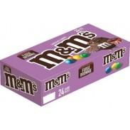 M&M's Fudge Brownie 24ct