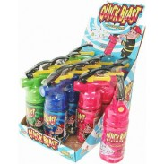 QUICK BLAST SOUR CANDY SPRAY 12ct.