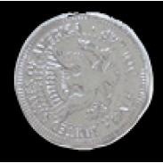 Coins Silver Quarter Size 1lb. Bag