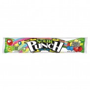 Sour Punch Straws Rainbow 24ct.