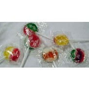 TIGER POPS LOLLIPOPS - 5lbs