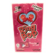 BE MINEHEART-SHAPEDRING POPS 36ct.